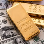 Gold bullion and money