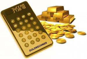 goldrechner