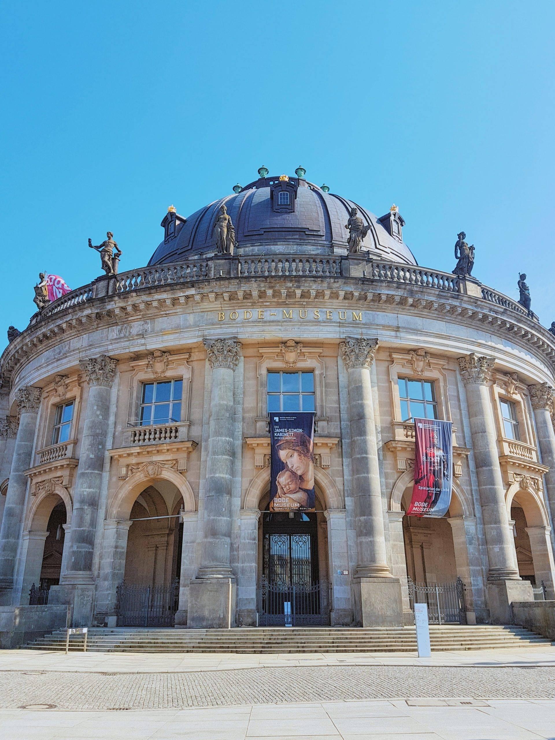 Berliner Bode-Museum
