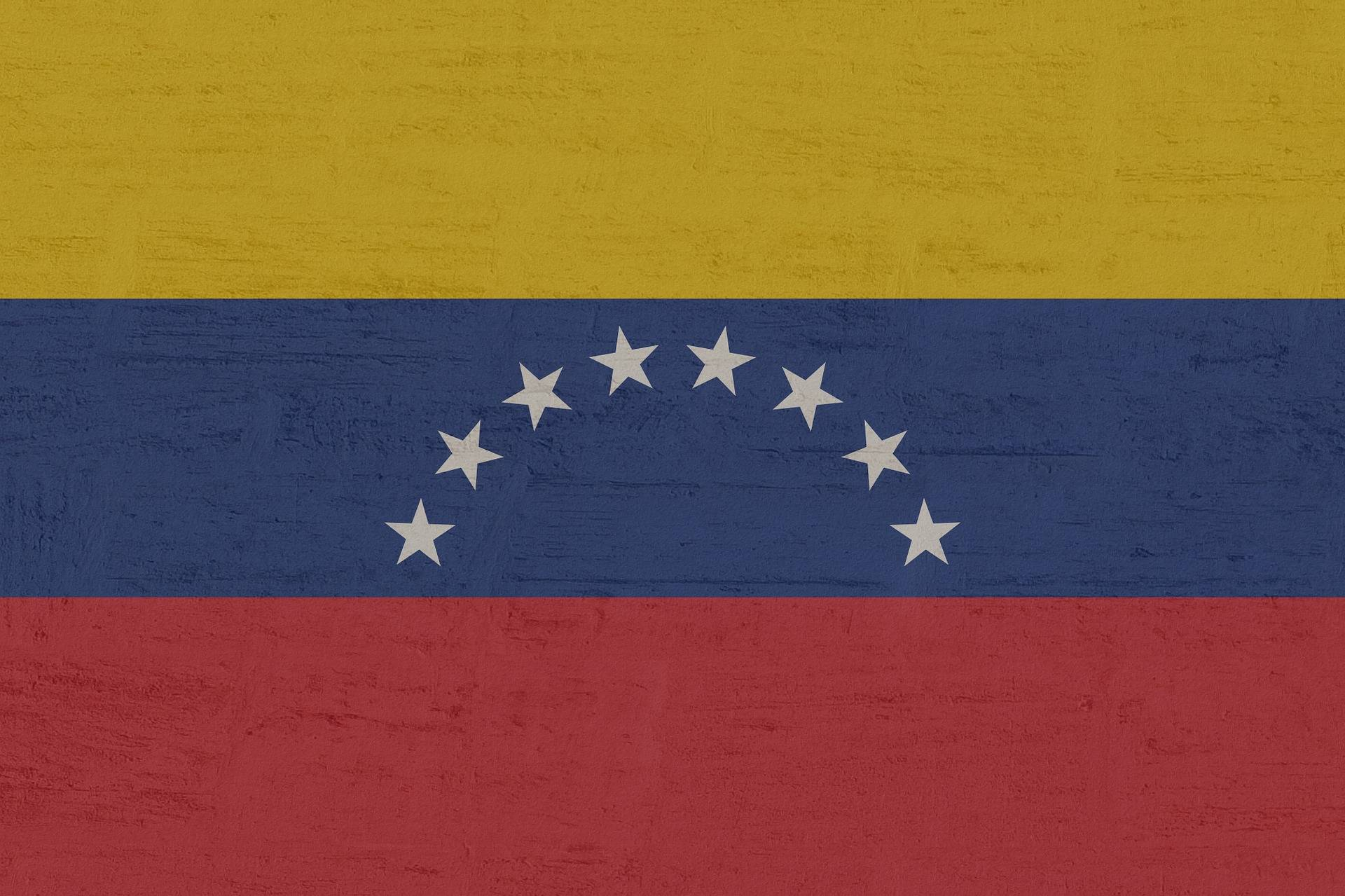 Venezuela verliert Gold